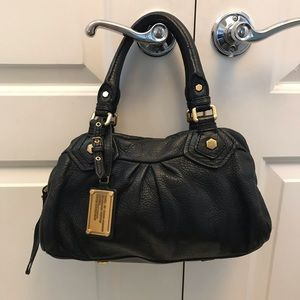 Marc by Marc Jacobs Classic Q bag